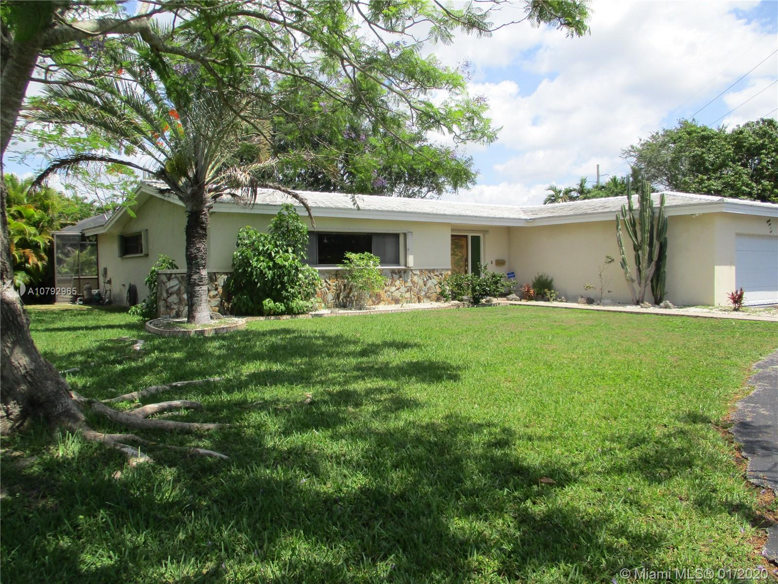 8901 SW 155th St  For Sale A10792965, FL