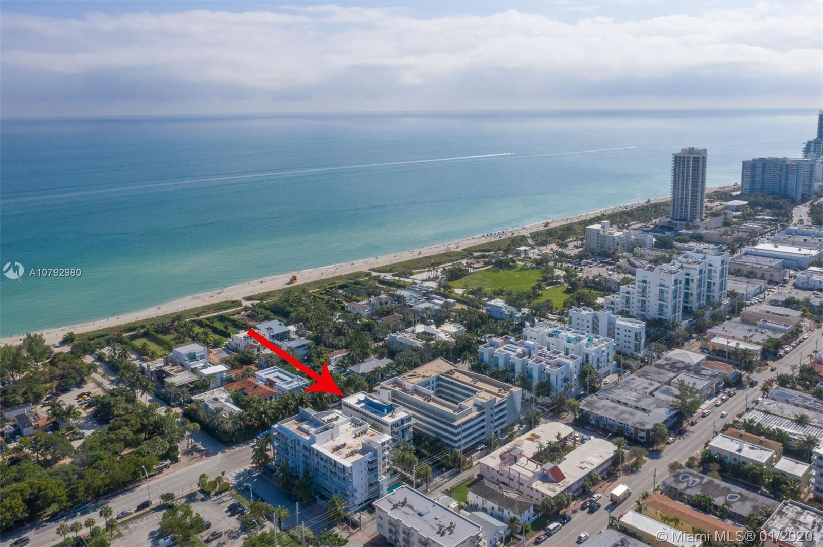 7824  Collins Ave #201 For Sale A10792980, FL