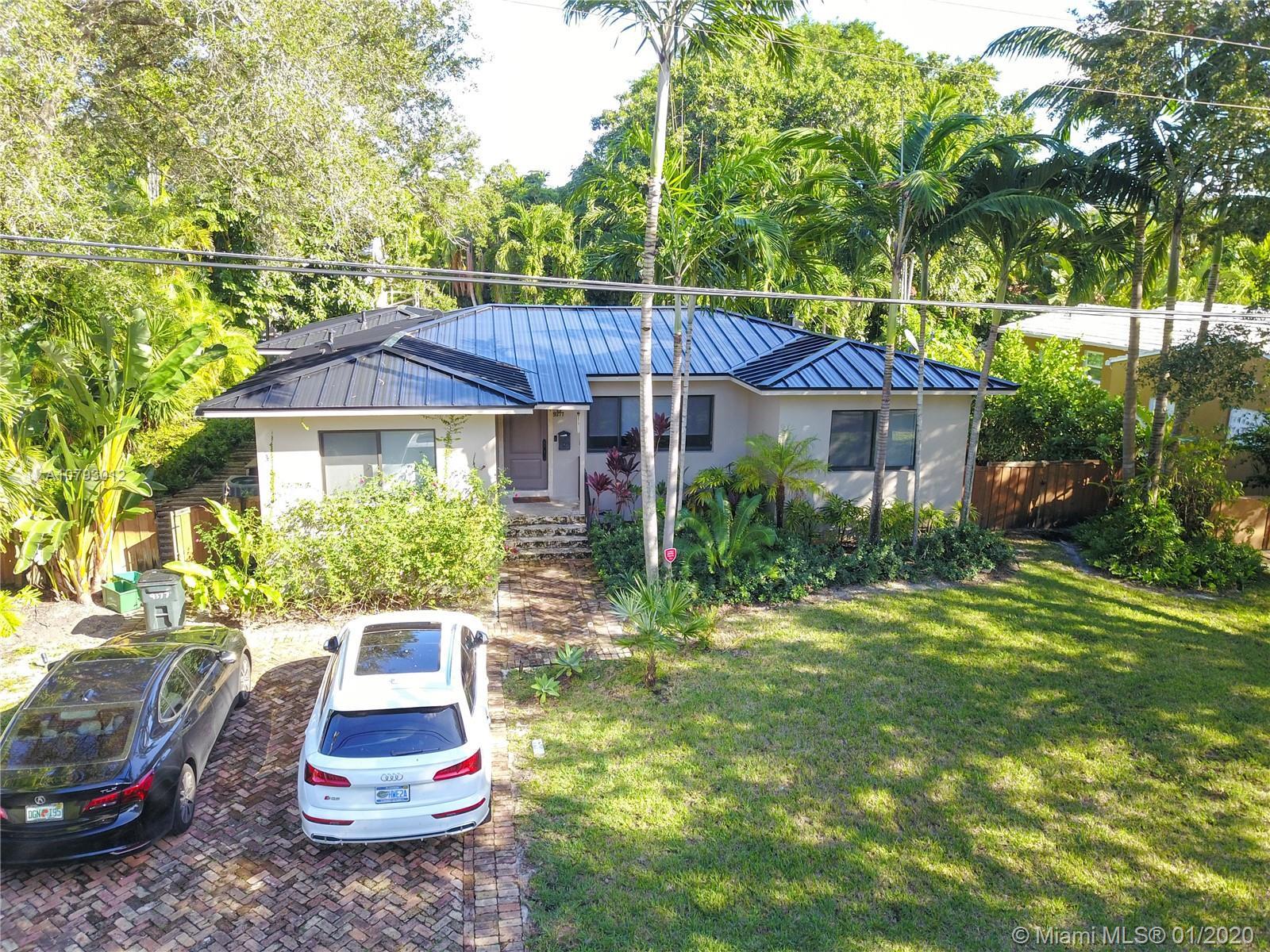 9377 NE 9 PLACE  For Sale A10793012, FL