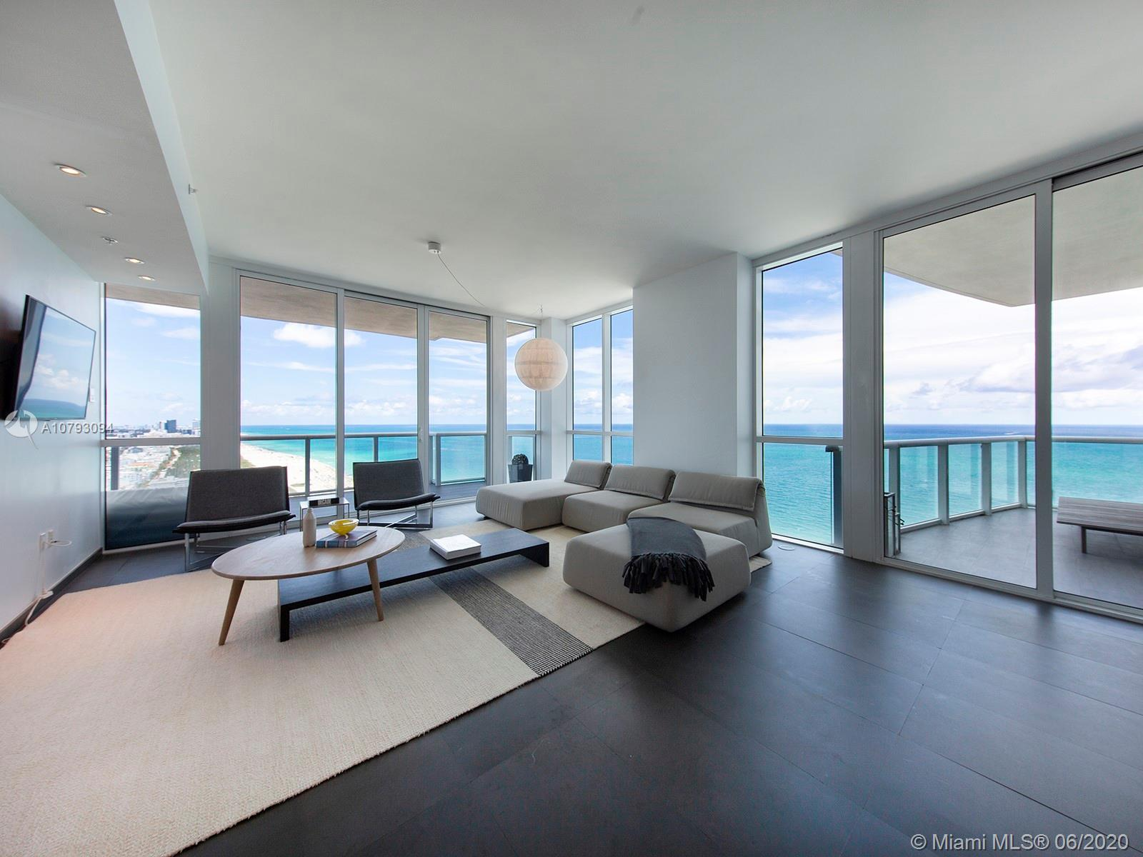 50 S Pointe Dr #3401 For Sale A10793094, FL