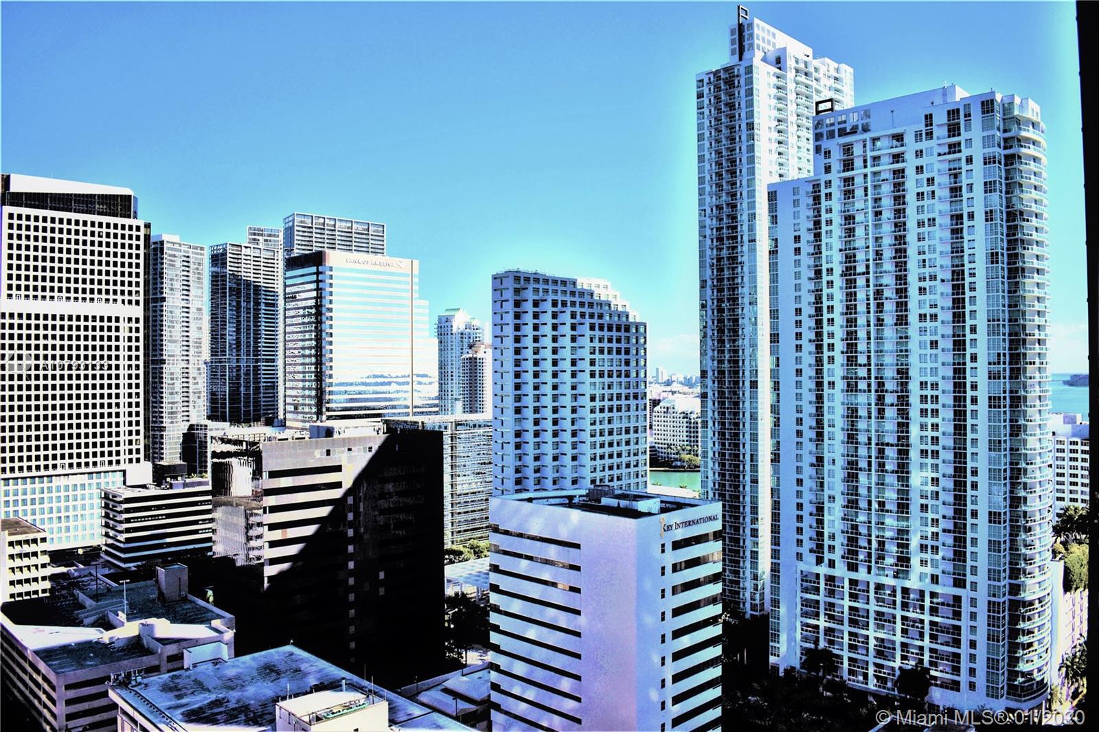 1000  Brickell Plaza #2615 For Sale A10793133, FL
