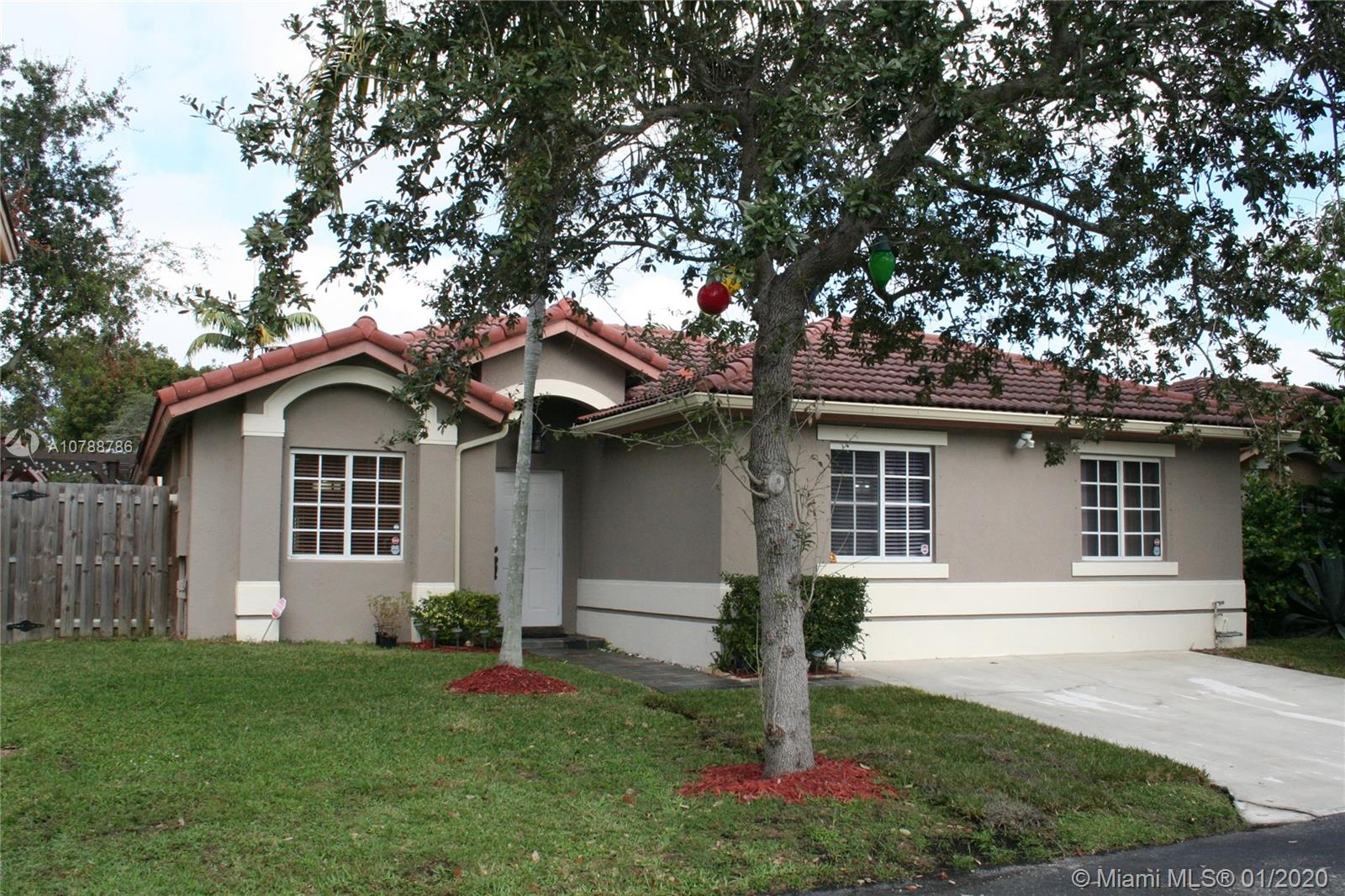 9017 SW 215th St  For Sale A10788786, FL