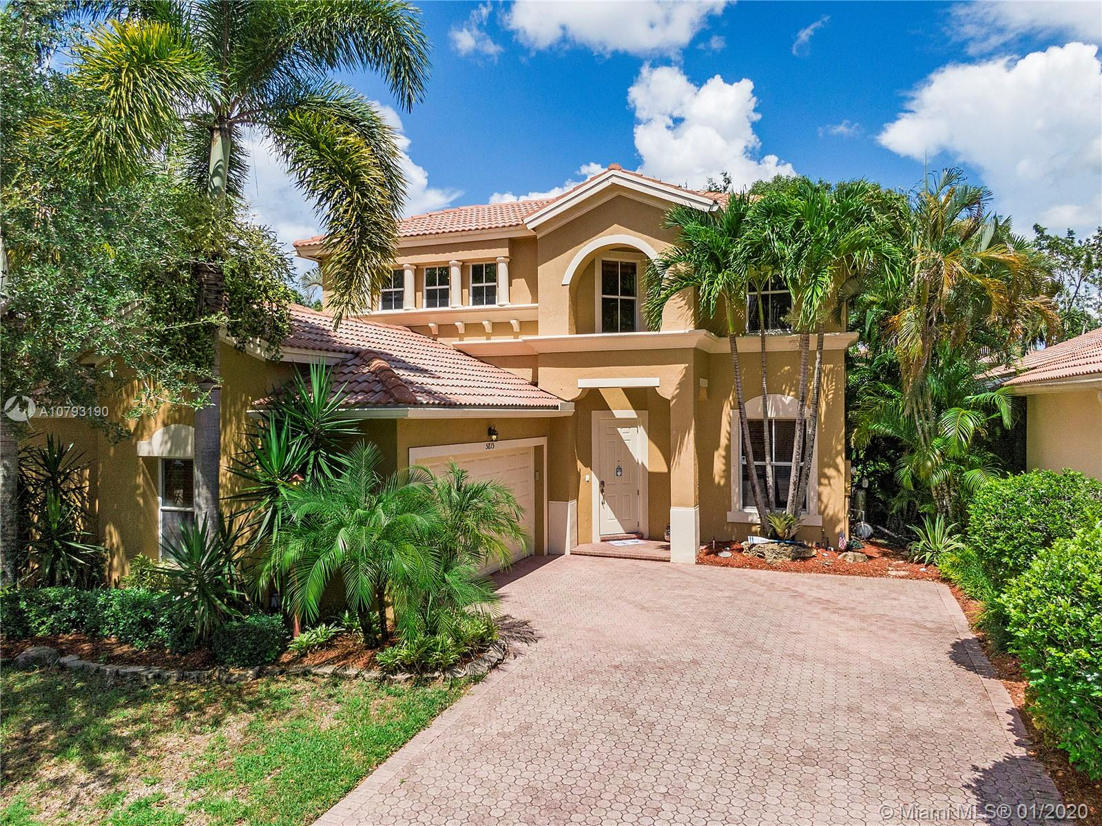 5815 NW 120th Ter  For Sale A10793190, FL