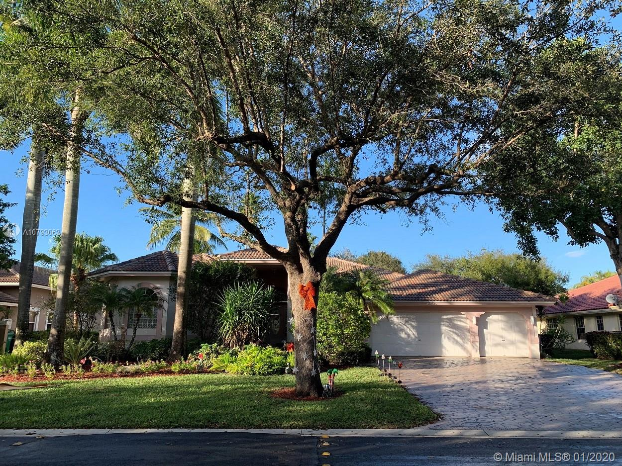 12123 NW 10th Mnr, Coral Springs, FL 33071