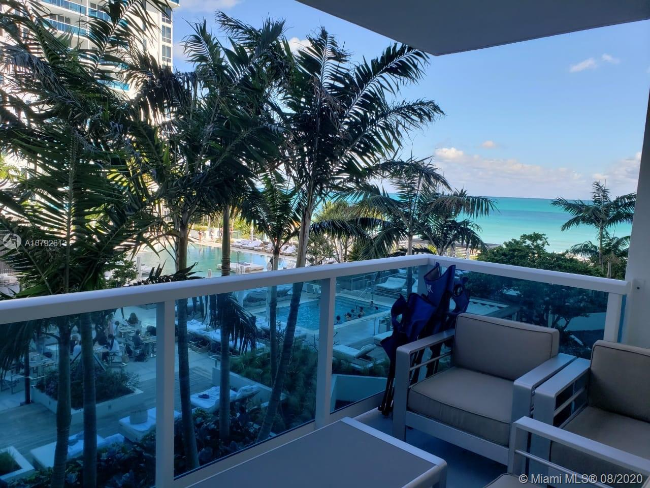 2301  Collins #516 For Sale A10792613, FL