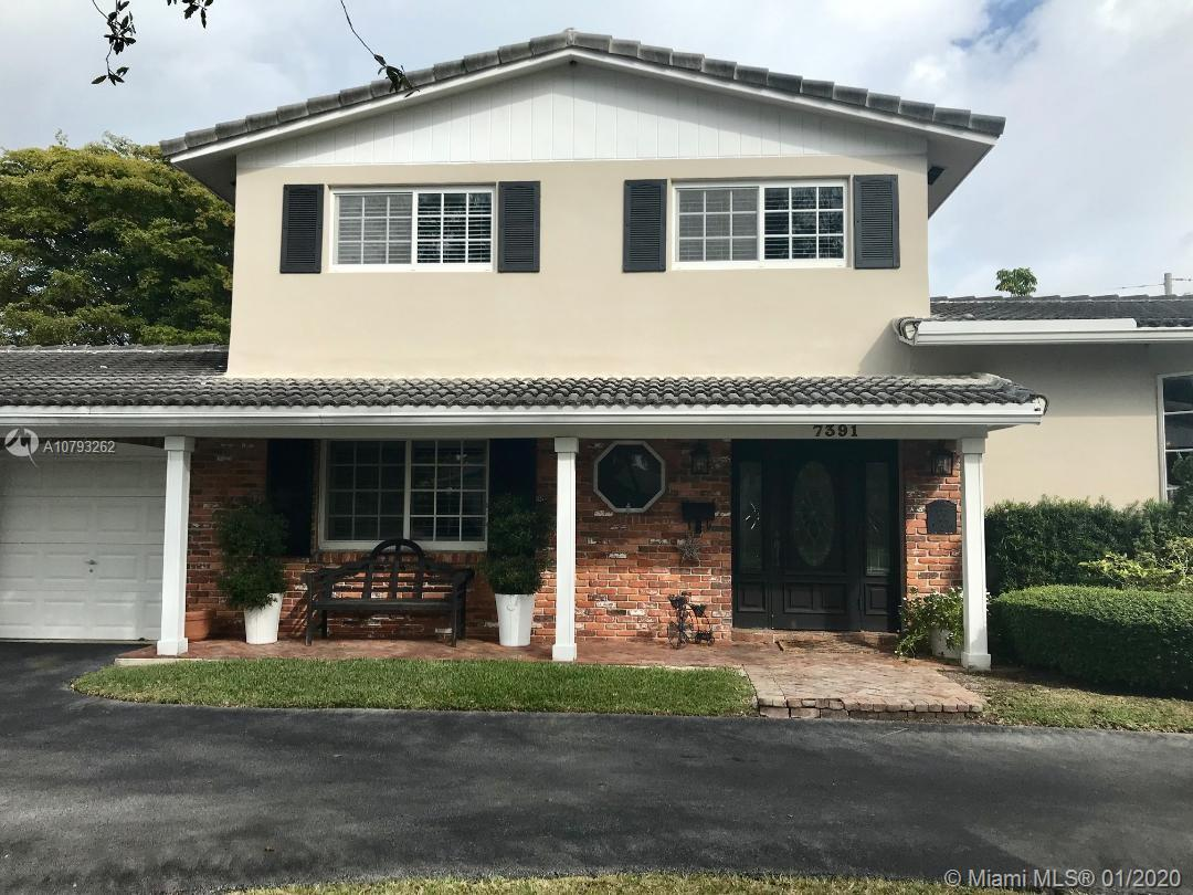 7391 SW 115th St  For Sale A10793262, FL