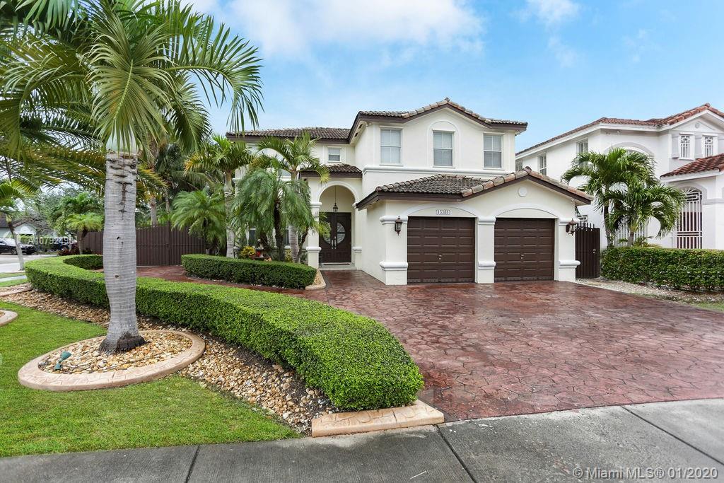 15381 SW 11th St, Miami, FL 33194