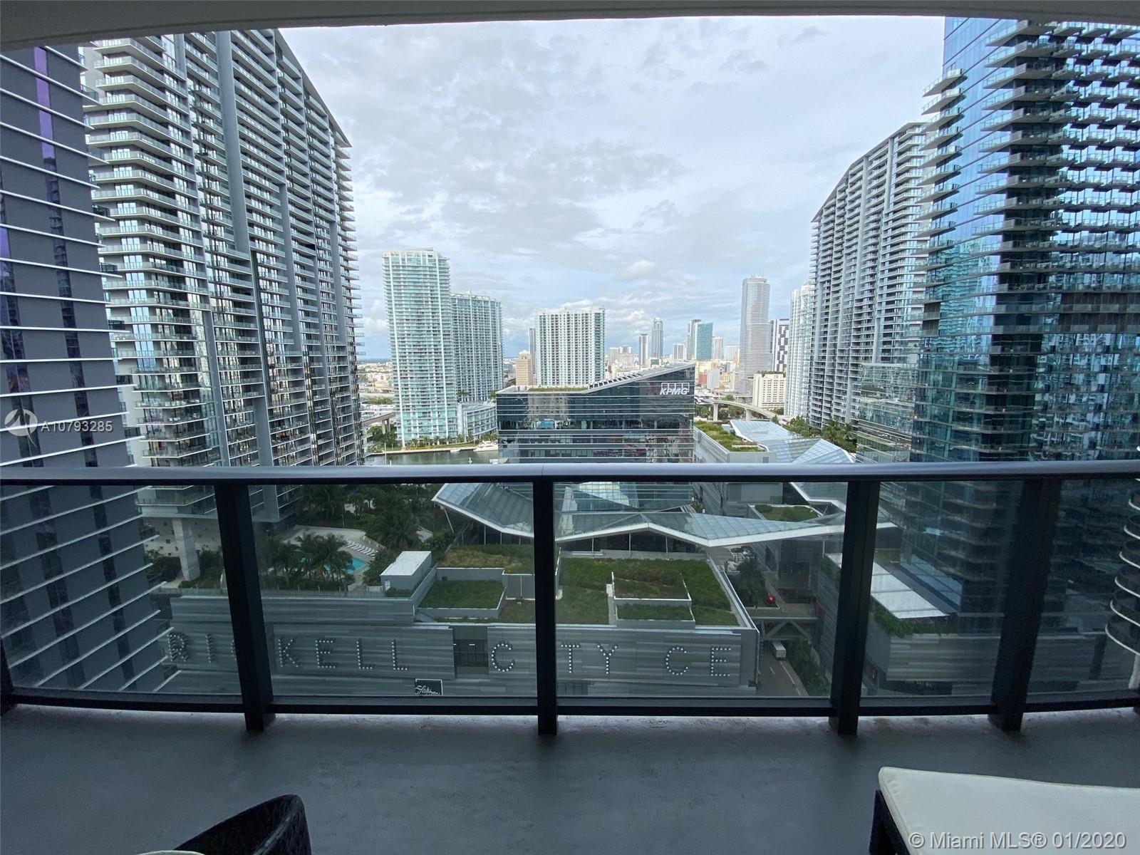 45 SW 9th St #2309 For Sale A10793285, FL