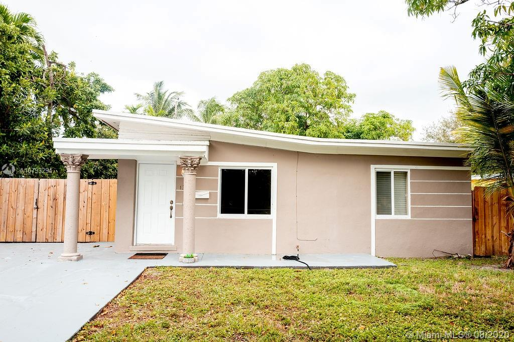 13955 NW 5th Ct  For Sale A10793294, FL