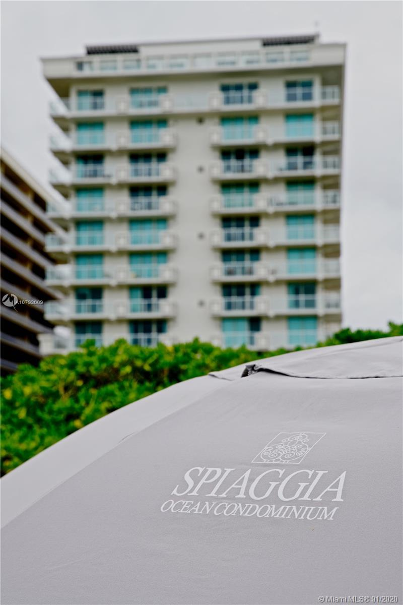 9499  Collins Ave #306 For Sale A10792009, FL
