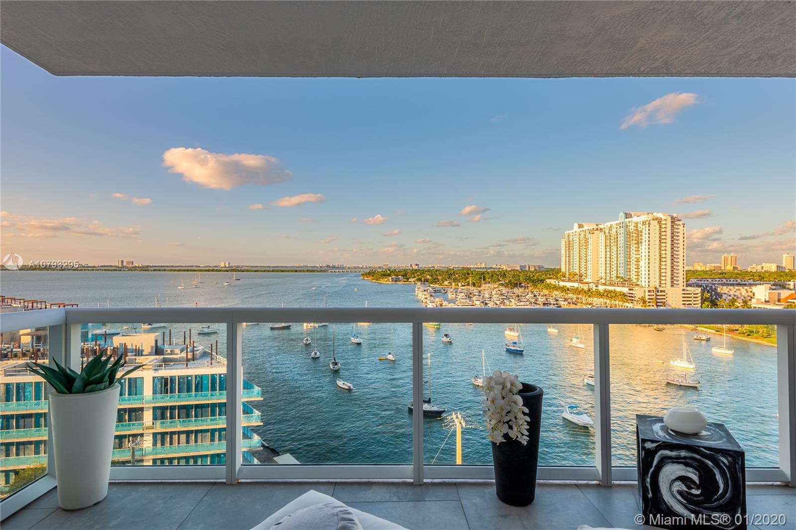 10  Venetian Way #1103 For Sale A10793295, FL