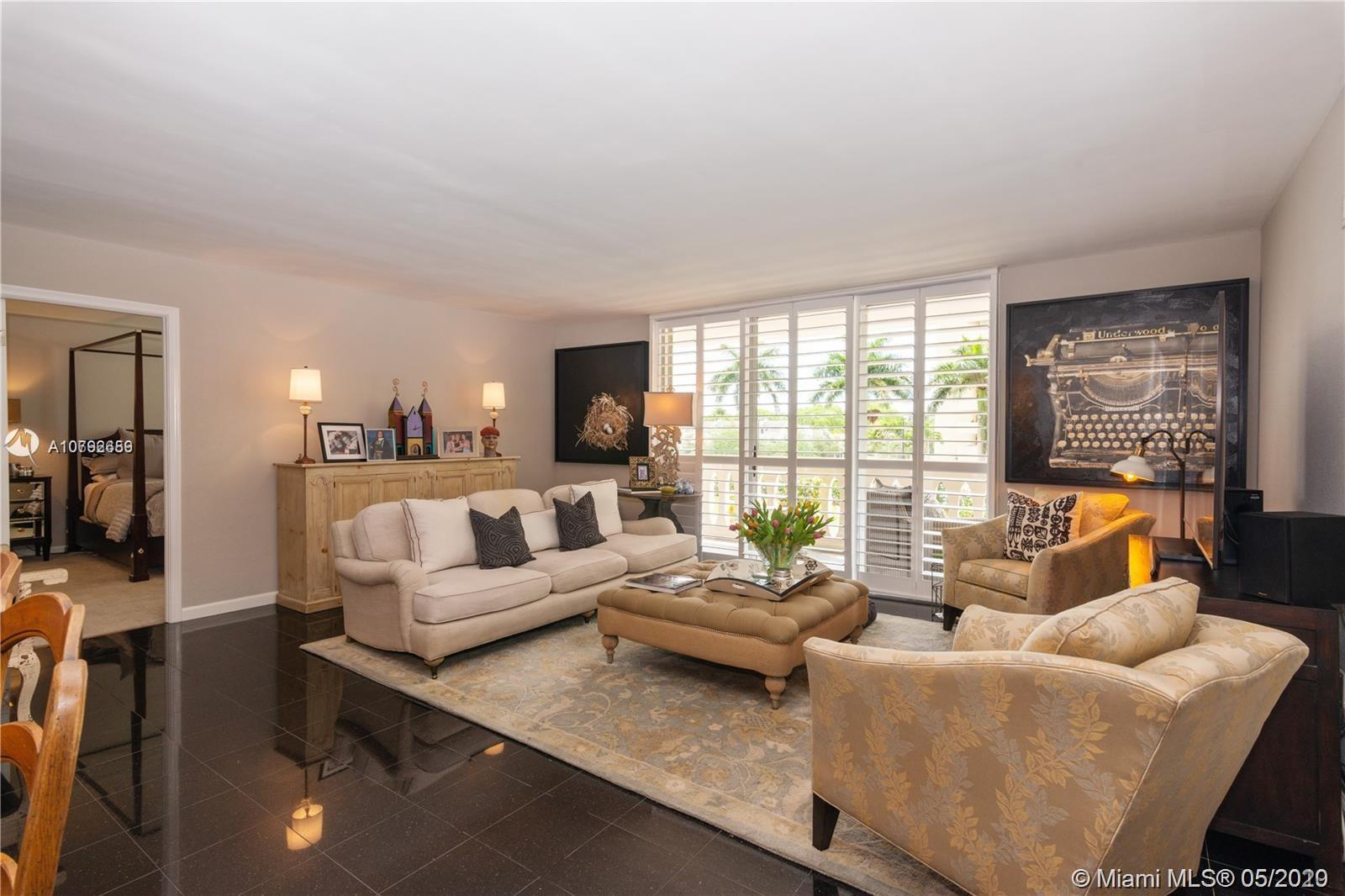 625  Biltmore Way #305 For Sale A10792659, FL