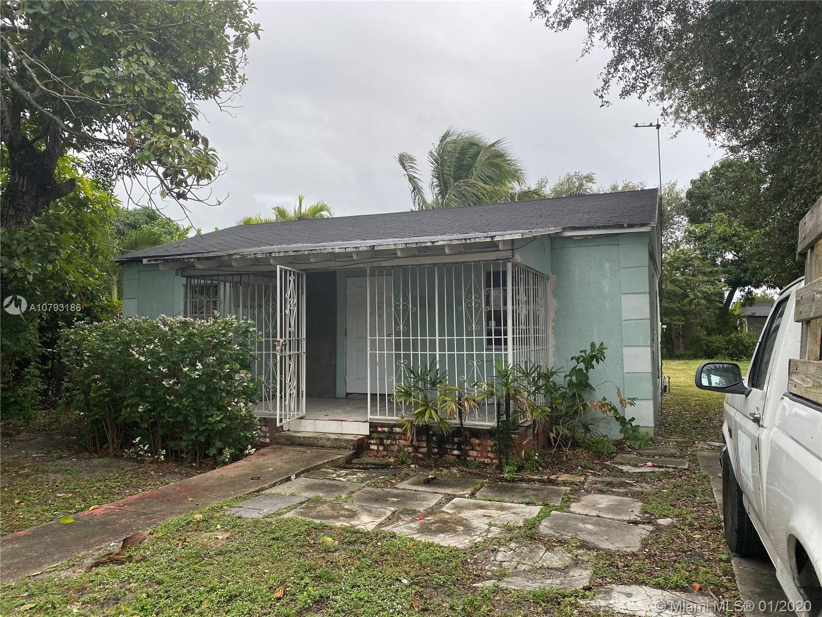 846 NW 111th St  For Sale A10793186, FL