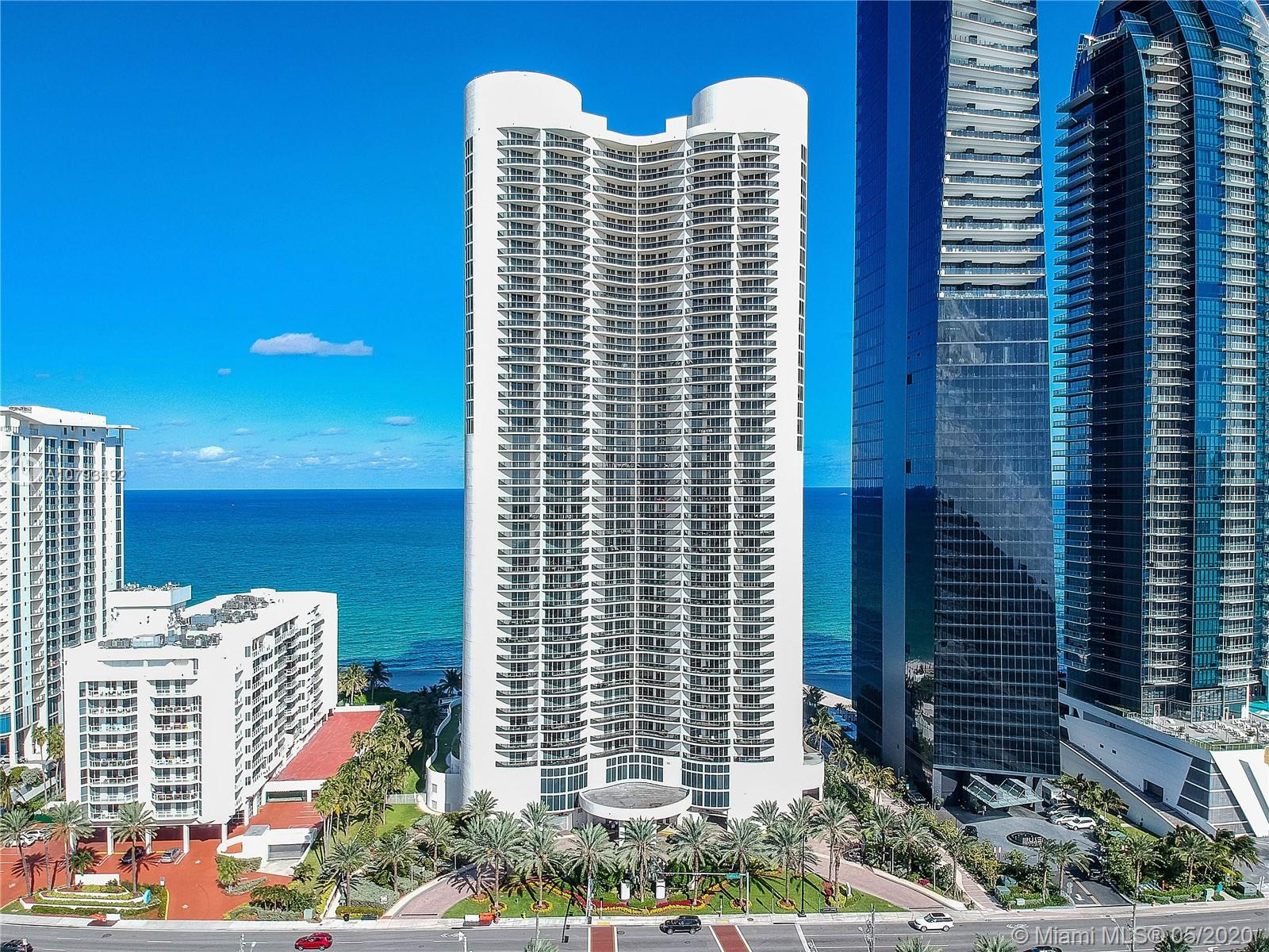 17201  Collins Ave #3703 For Sale A10793492, FL