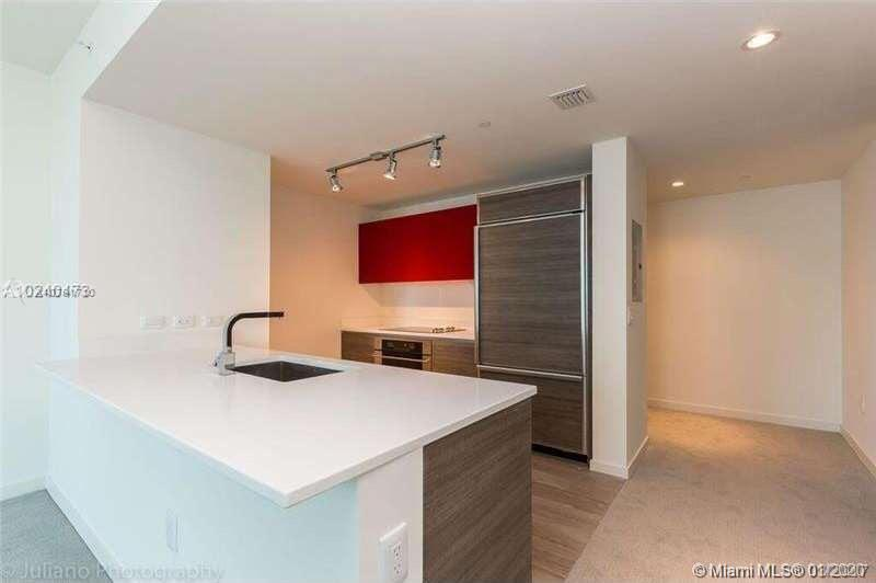 1100 S Miami Ave #1203 For Sale A10791710, FL