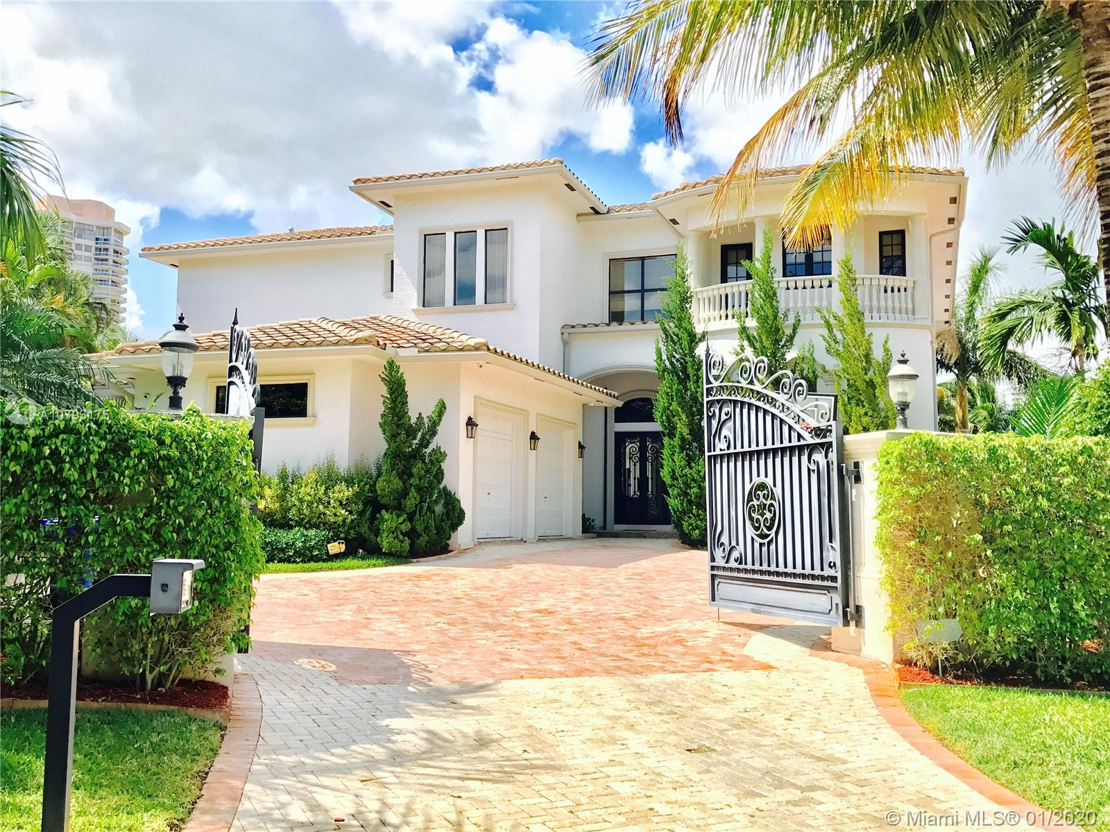 238 S ISLAND DR  For Sale A10793175, FL