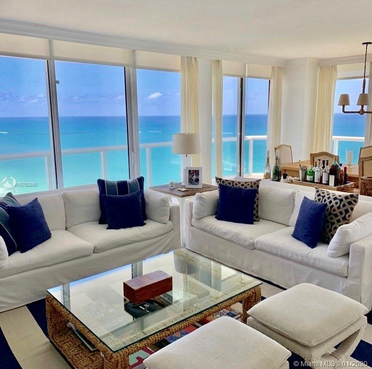 6365  Collins Ave #3701 For Sale A10792890, FL