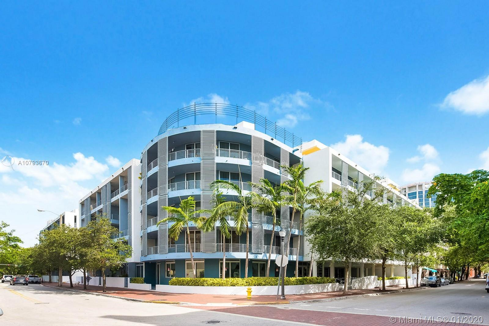 3339  Virginia Street #PH-27 For Sale A10793670, FL