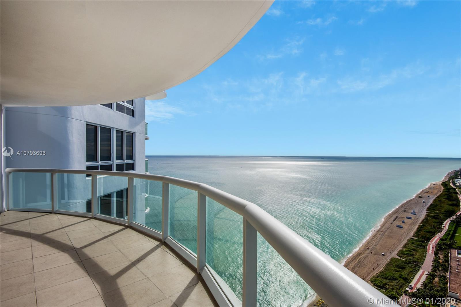 6365  Collins Ave #4004 For Sale A10793698, FL