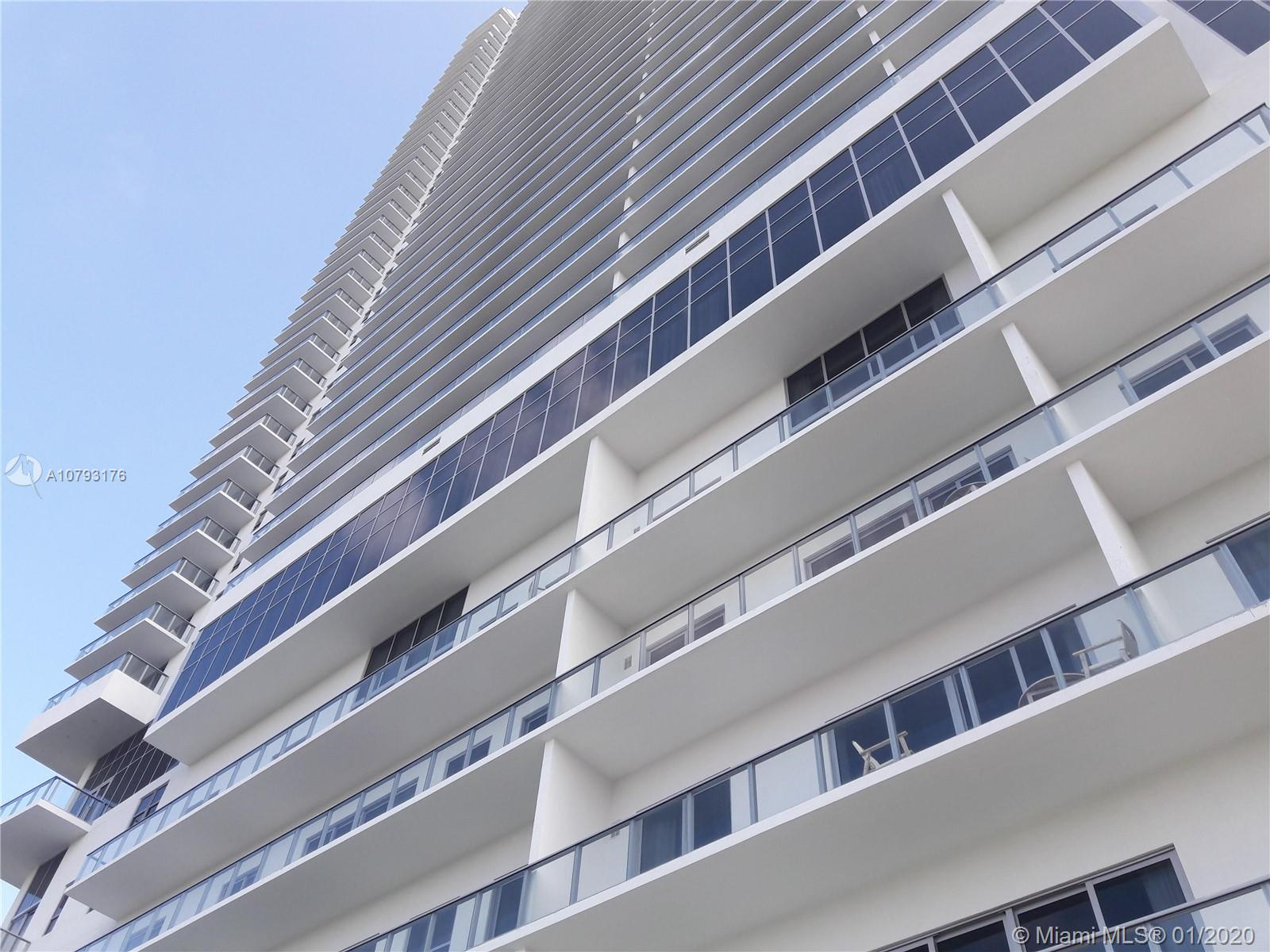 4010 S Ocean Drive #3804 For Sale A10793176, FL