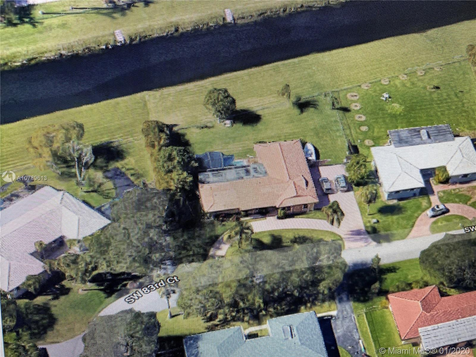 17090 SW 83rd Ct  For Sale A10789613, FL