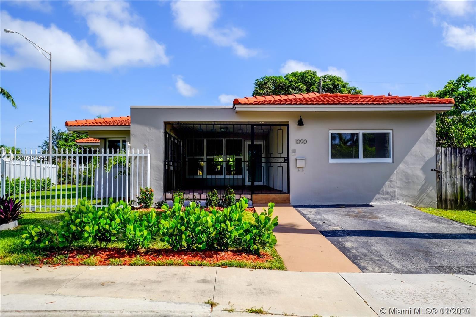 1090 NE 81st St  For Sale A10793802, FL