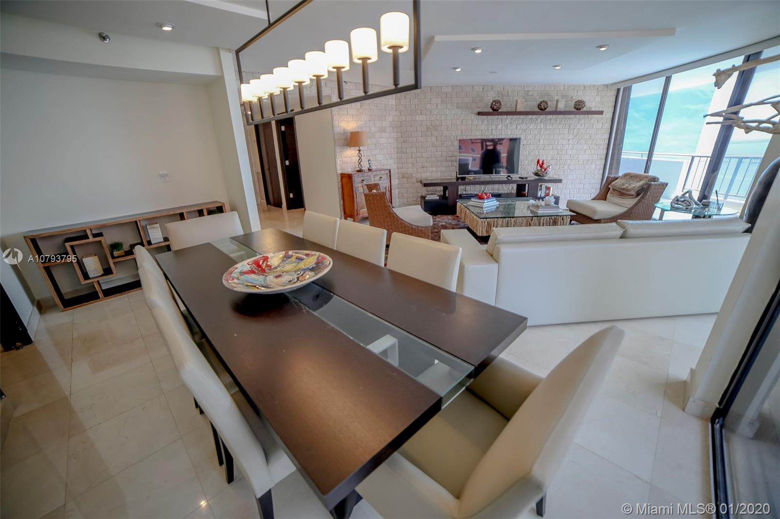 1581  Brickell Ave #2005 For Sale A10793795, FL