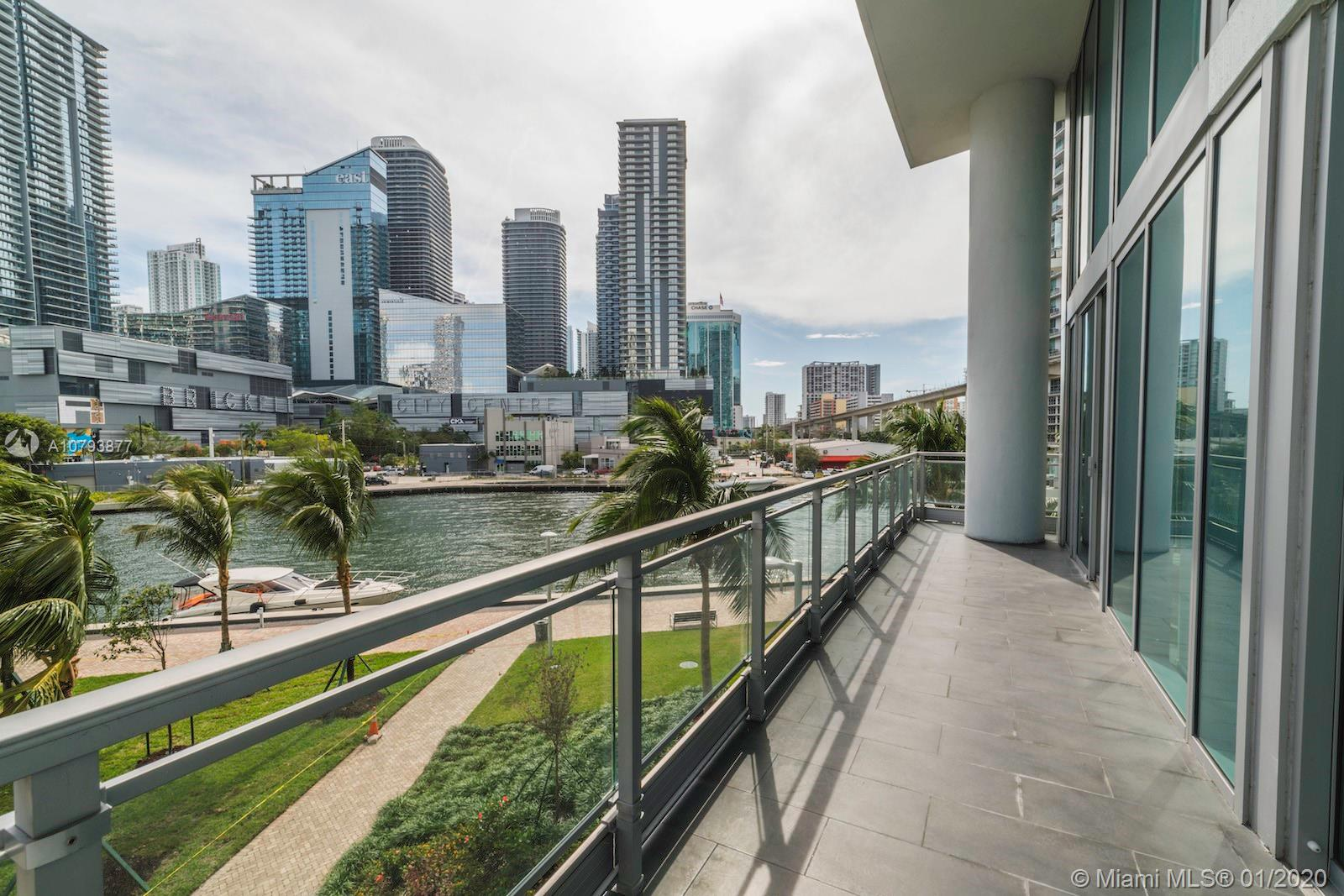 92 SW 3rd St #307 For Sale A10793877, FL