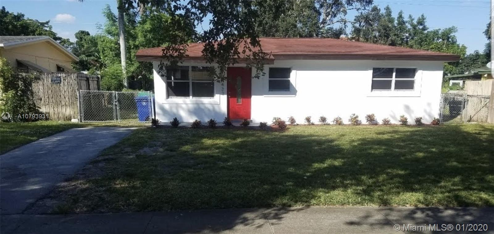 Undisclosed For Sale A10793931, FL