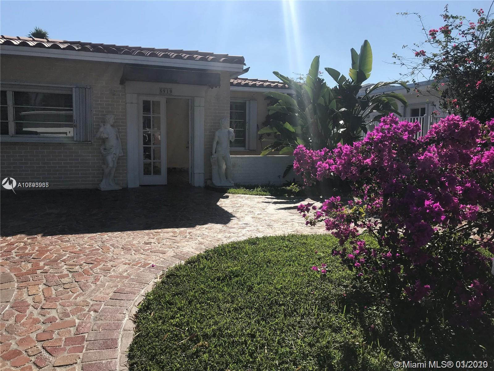 8919  Garland Ave  For Sale A10793935, FL