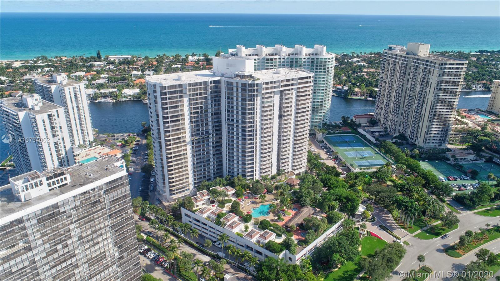 20281 E Country Club Dr #1104 For Sale A10794002, FL