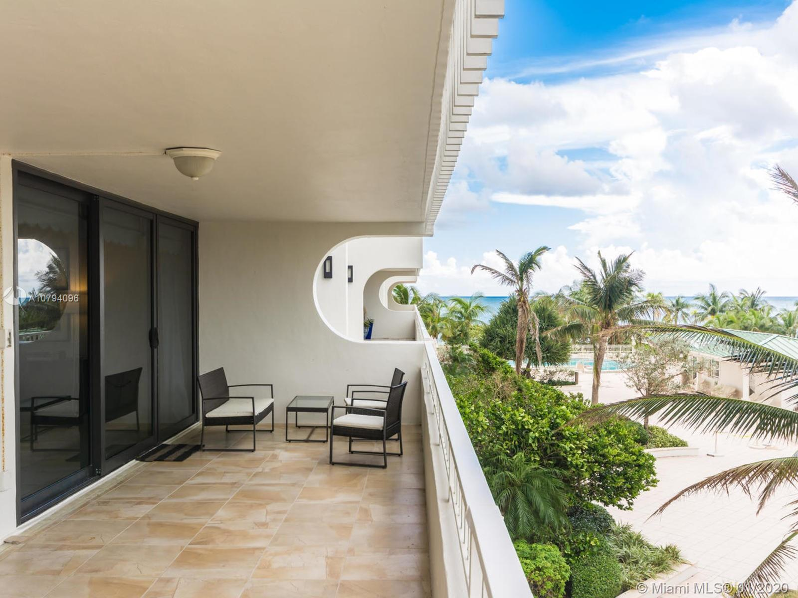 10205  Collins Ave #205 For Sale A10794096, FL