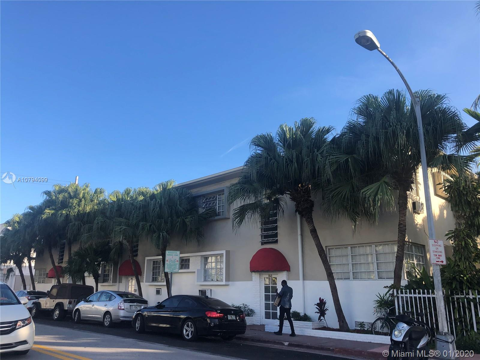 836  10th St #8 For Sale A10794099, FL