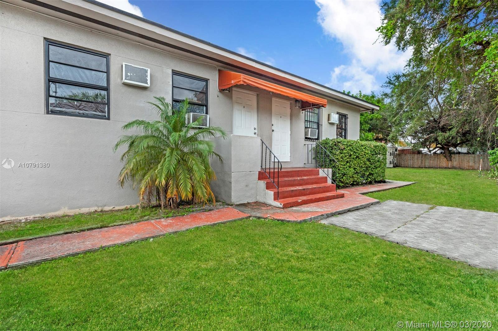 255 NW 53rd St  For Sale A10791380, FL