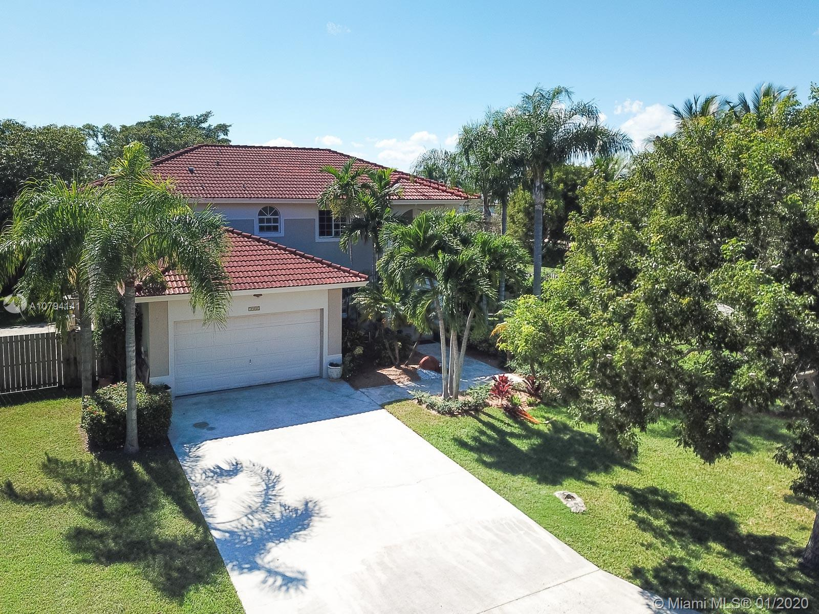 7982 SW 185th St  For Sale A10794141, FL