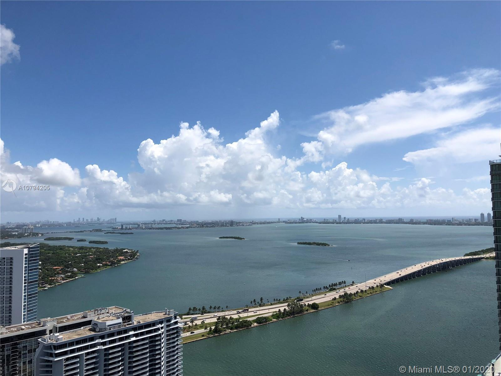 501 NE 31 Street #3704 For Sale A10794205, FL