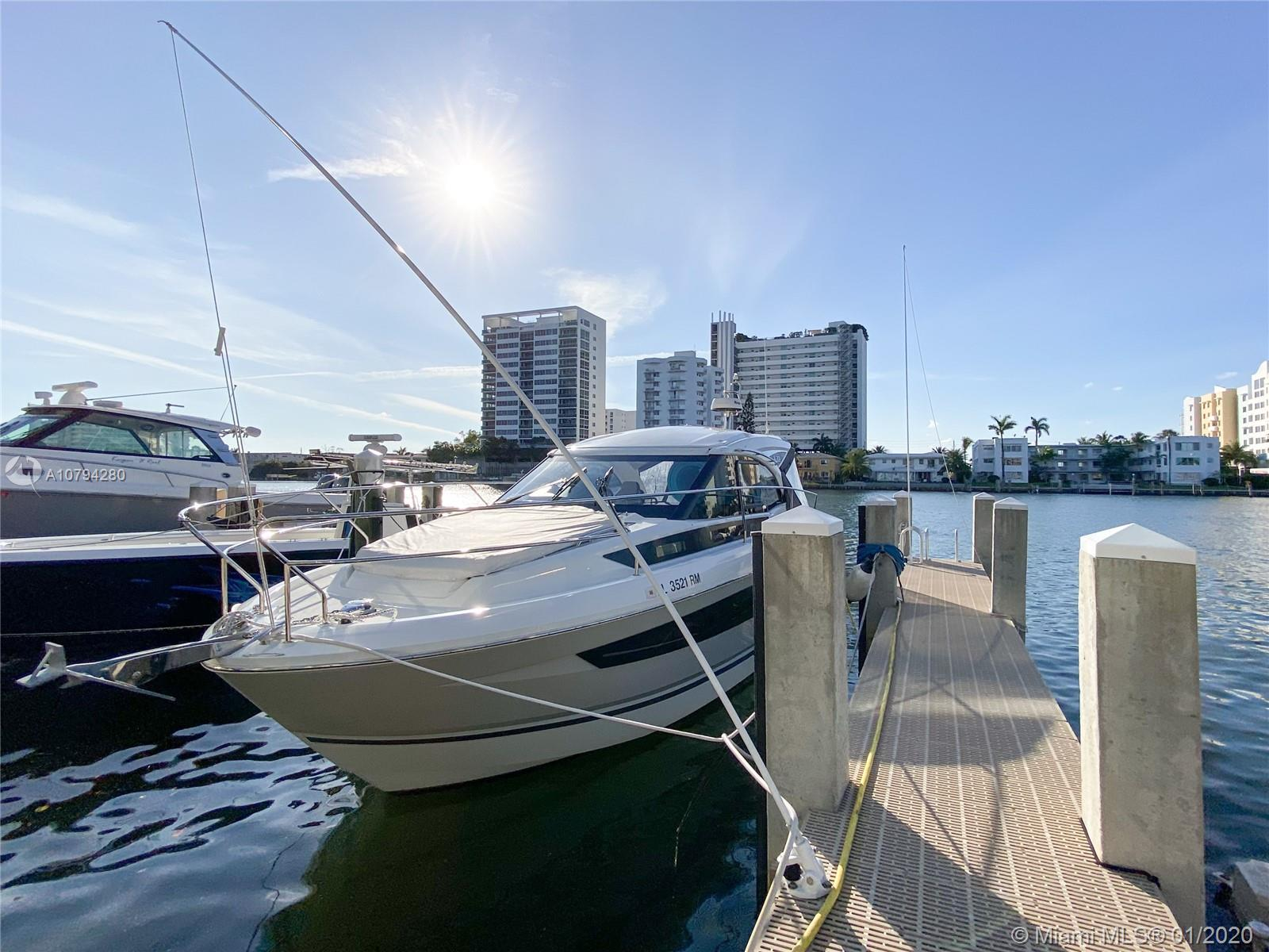 7930  East Dr #708 For Sale A10794280, FL