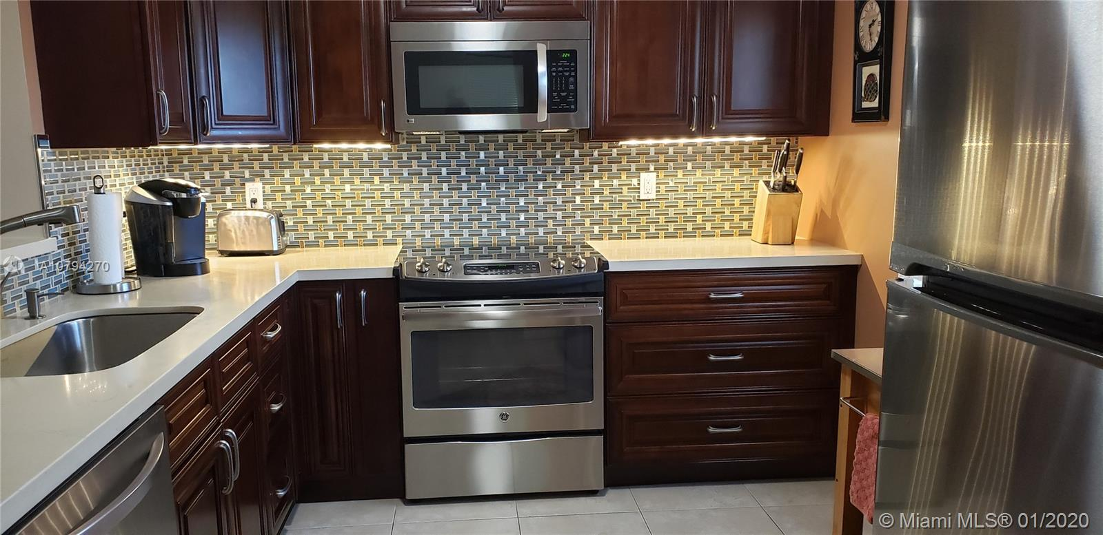 401 SE 3rd St #301 For Sale A10794270, FL
