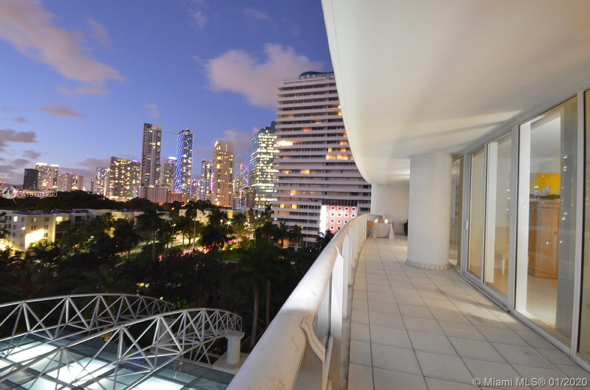 1643  Brickell Ave #906 For Sale A10794290, FL