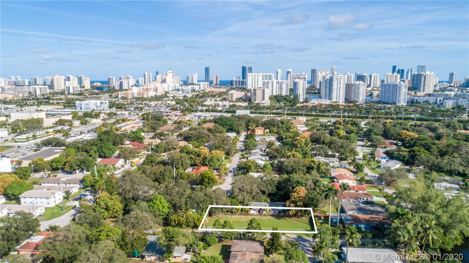2400 NE 184th St  For Sale A10794374, FL