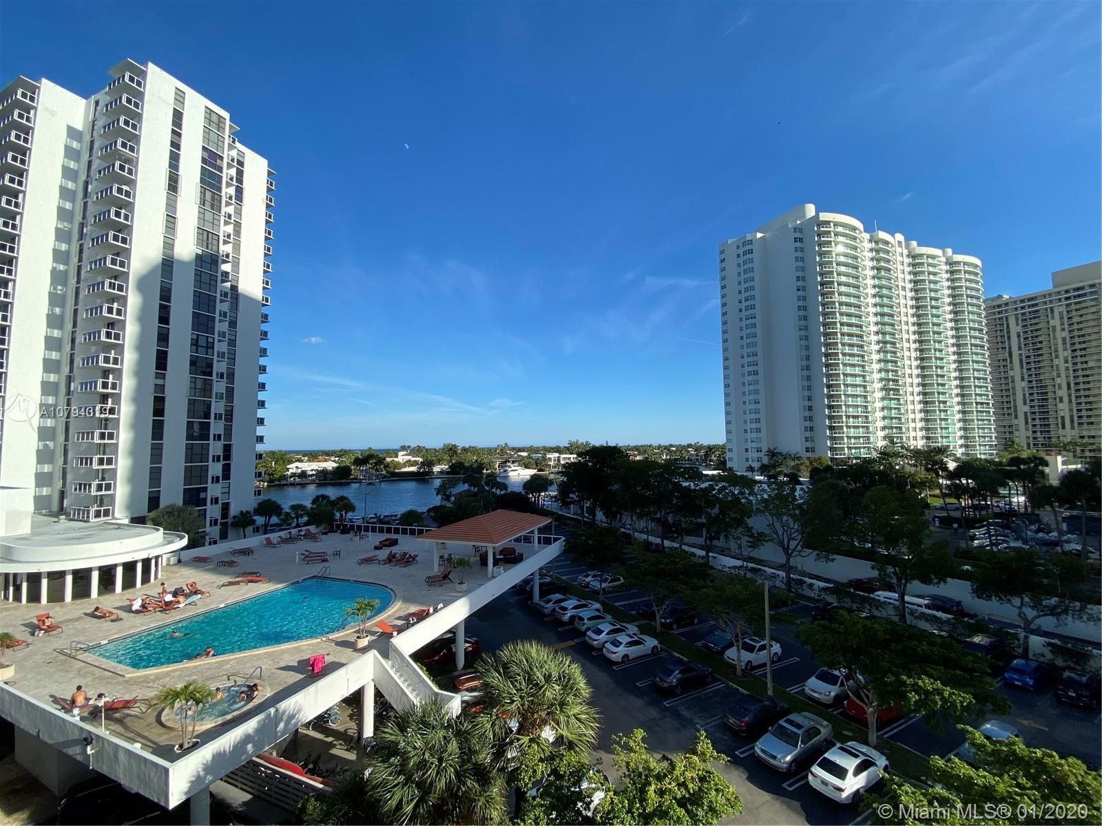 20505 E Country Club Dr #637 For Sale A10794319, FL