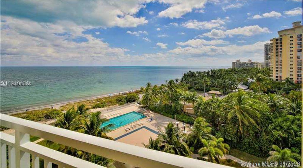 611  Ocean Dr. #9E For Sale A10794388, FL