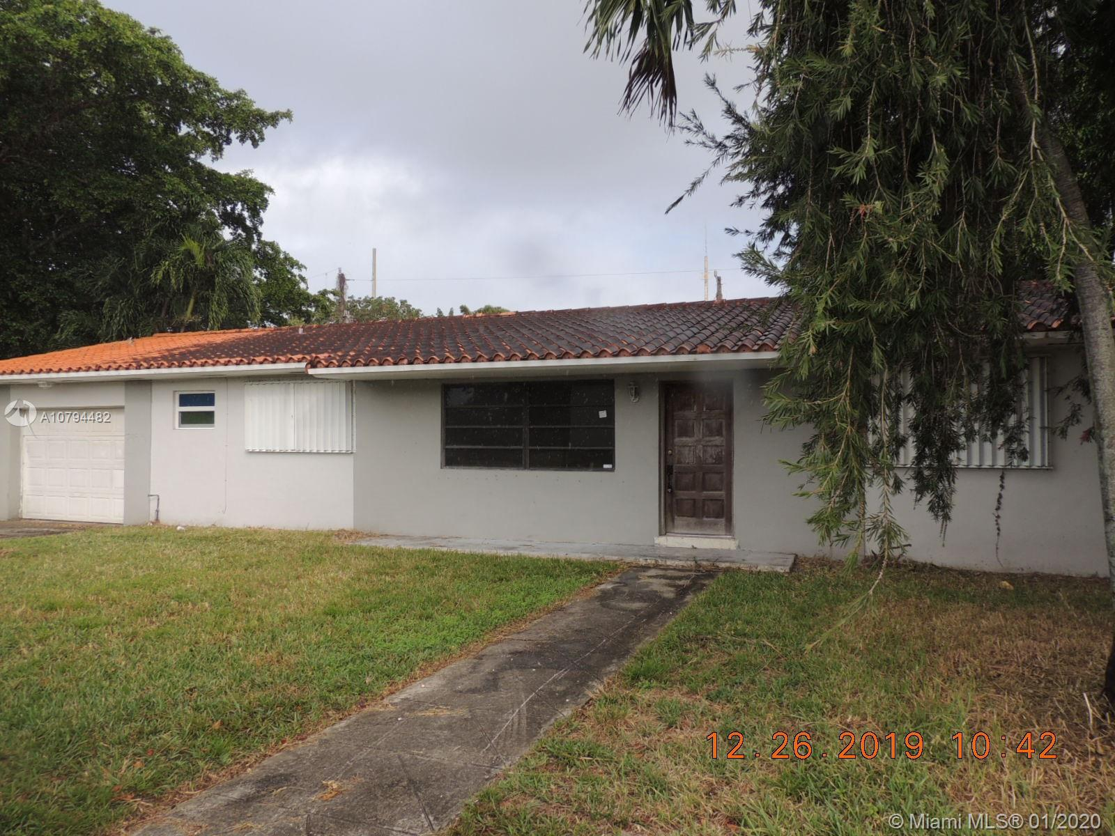 7455 NW 144th St  For Sale A10794482, FL