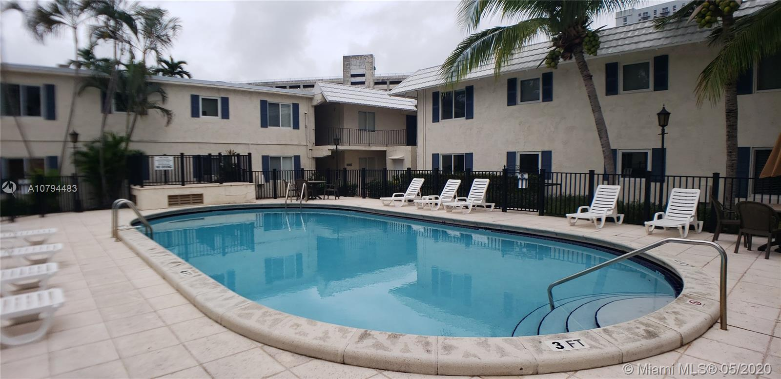 8607 SW 68th Ct #24 For Sale A10794483, FL