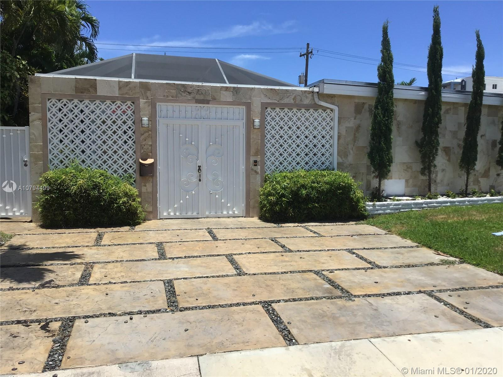 7505  Mutiny Ave  For Sale A10794499, FL
