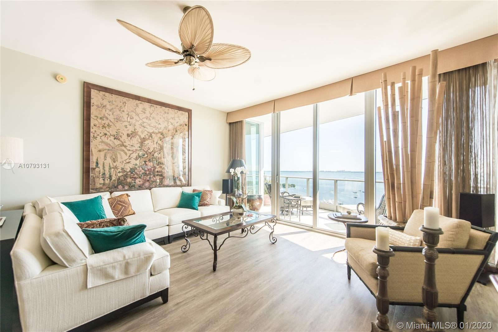 2627 S Bayshore Dr #2304 For Sale A10793131, FL