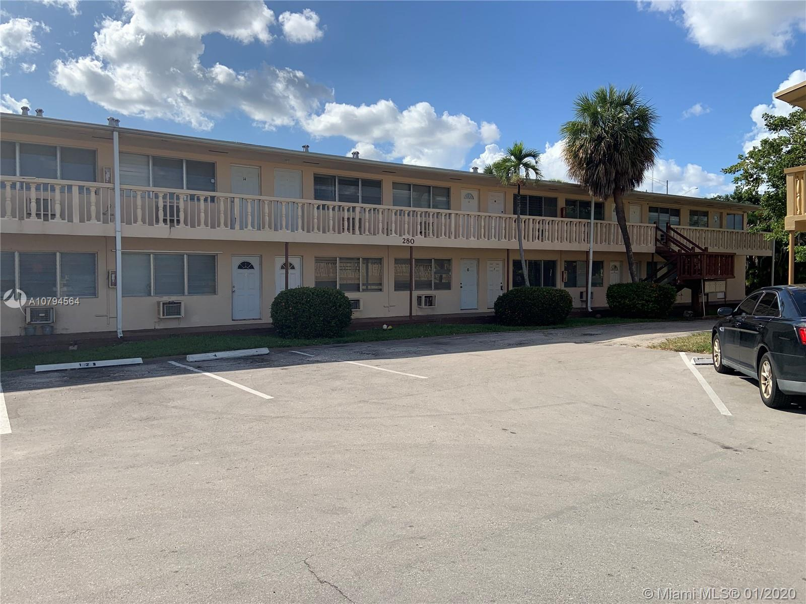 280 SW 11th Ave #15 For Sale A10794564, FL