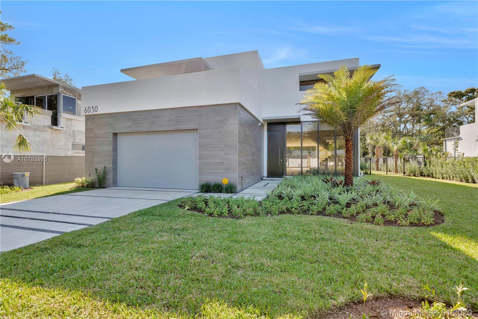 6030 SW 79th St  For Sale A10793980, FL