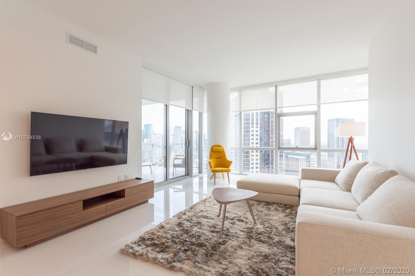 851 NE 1st Ave #2912 For Sale A10794538, FL