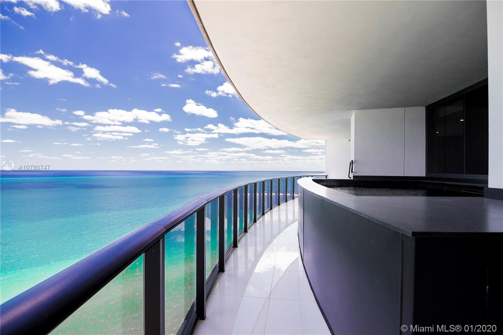 18555  Collins Ave #2805 For Sale A10790747, FL
